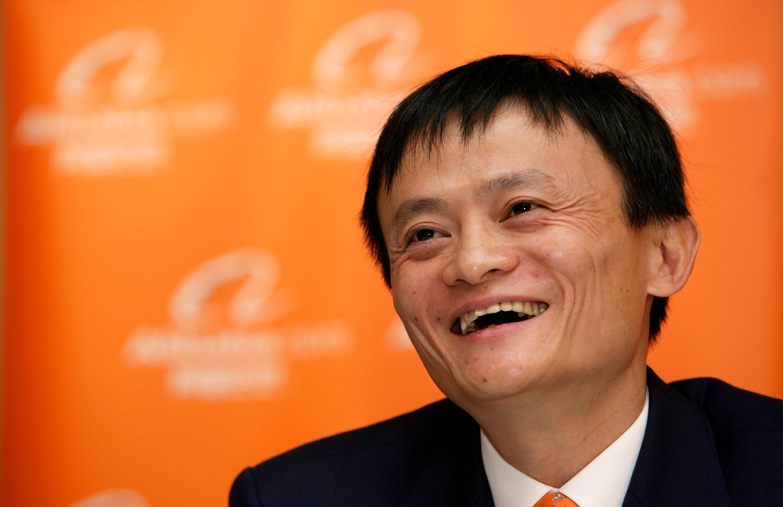 Le milliardaire chinois Jack Ma investit à Bordeaux, et bientôt aux Girondins ?