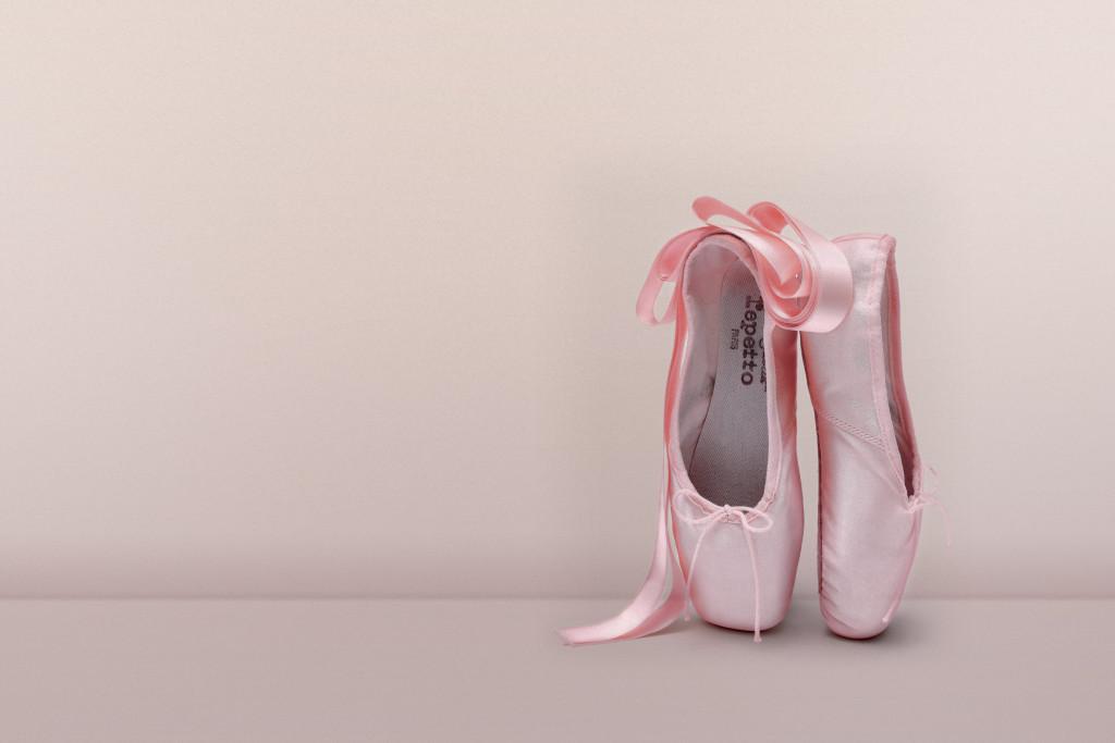 chaussures de séparation usine authentique officiel Repetto, un succès français