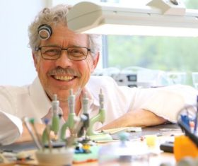 Jean-Marc Wiederrecht