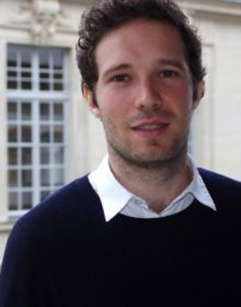 ludovic huraux shapr