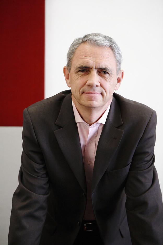 Daniel Collin