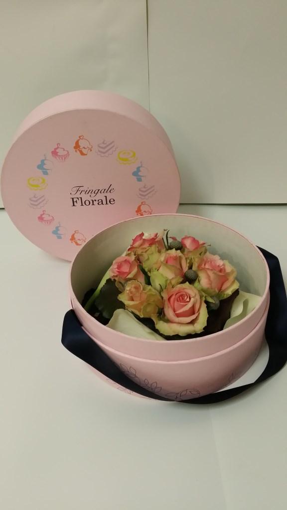 Monceau Fleurs packagings innovants