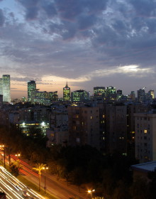 North-TLV-at-Night