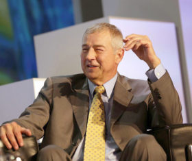 Jim Goodnight SAS big data