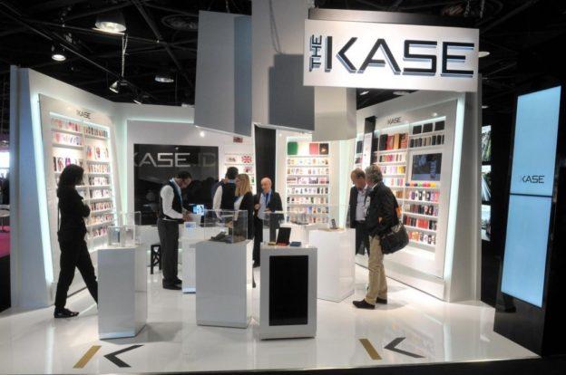 the kase
