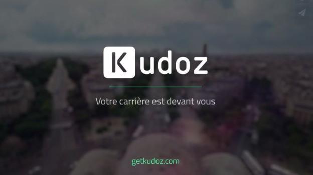 kudoz-application-recrutement