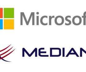 median technologies