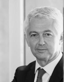 JJean-Pierre Levayer - Photo en noir & blanc