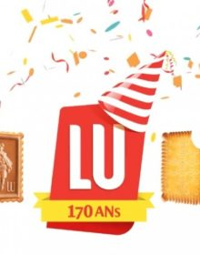LU 170 ans