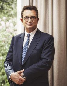 Bernard Gautier